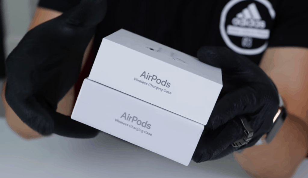 How To Check If Your Airpods Are Authentic Stupid Apple Rumors
