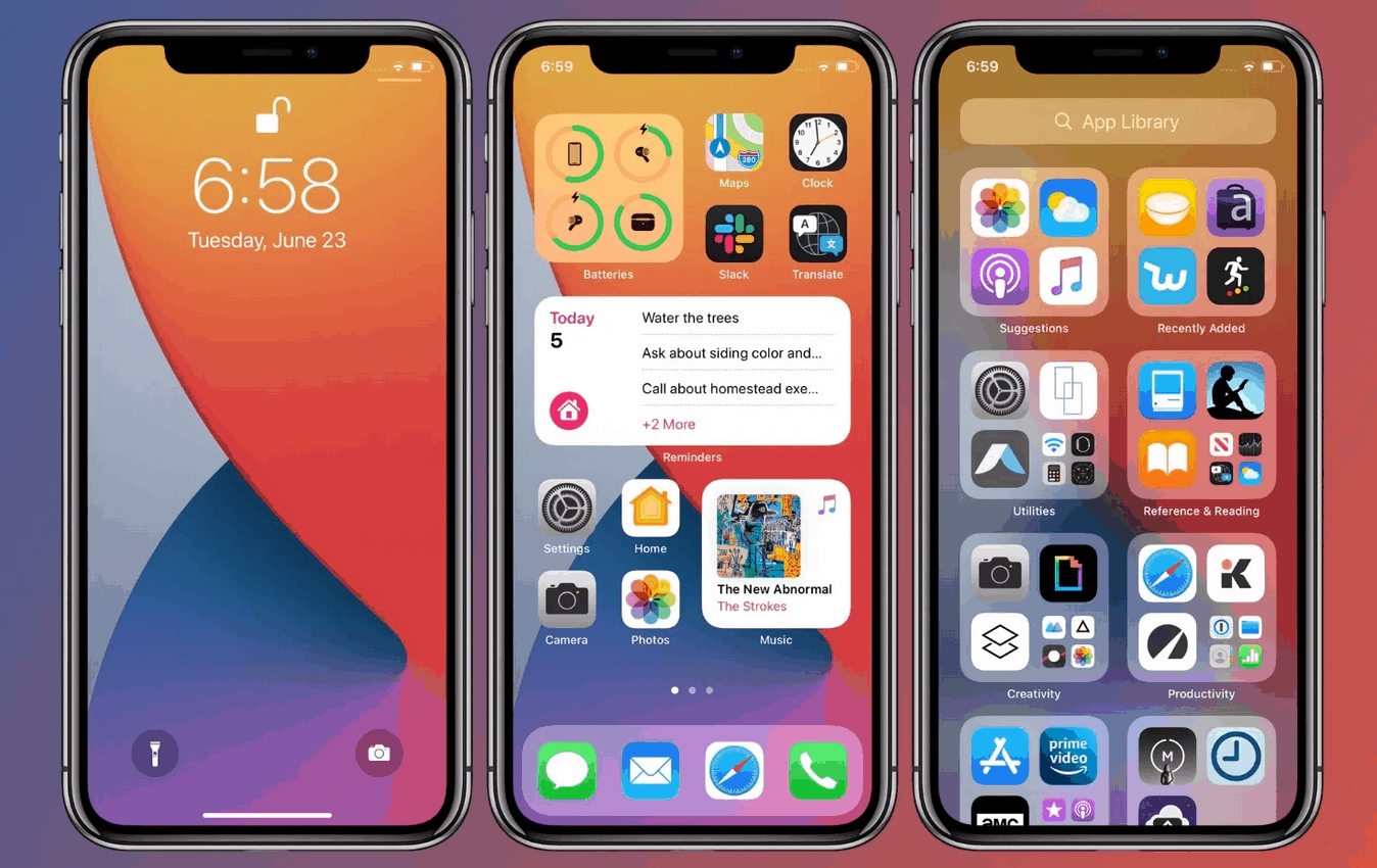 iOS 14 - What You Need to Know
