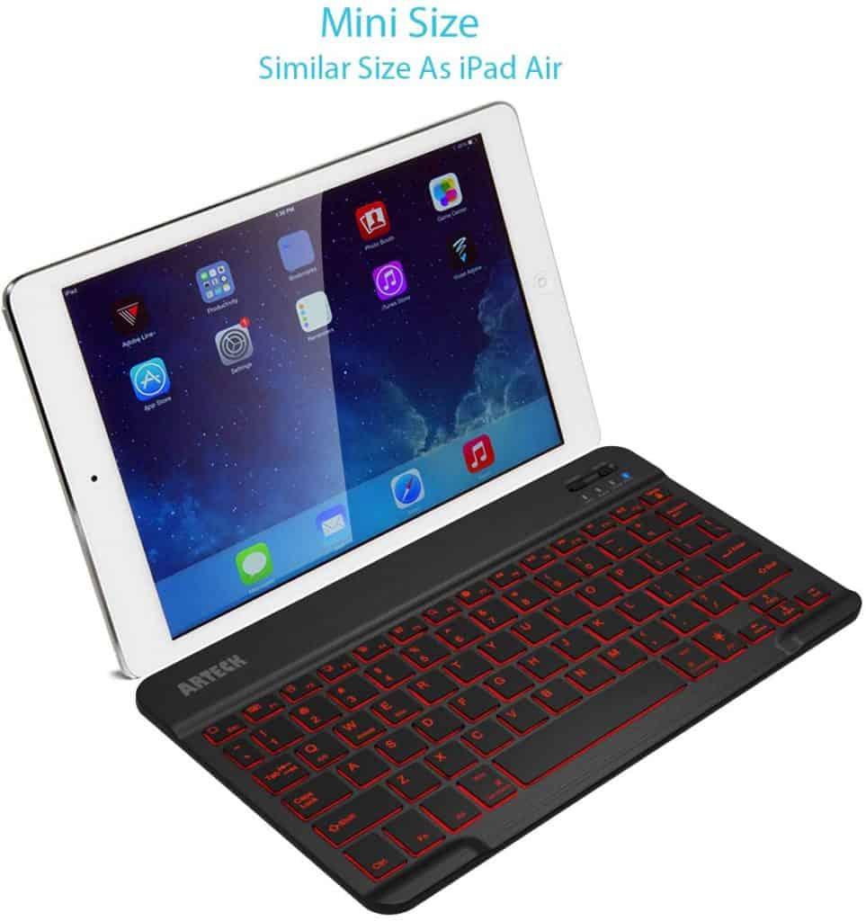 best ipad pro keyboard with trackpad