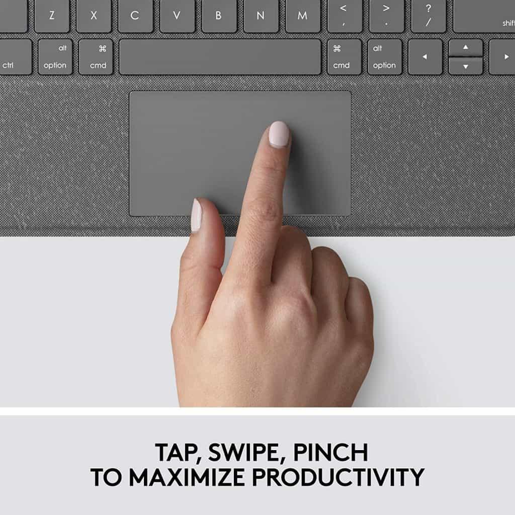ipad magic keyboard alternative