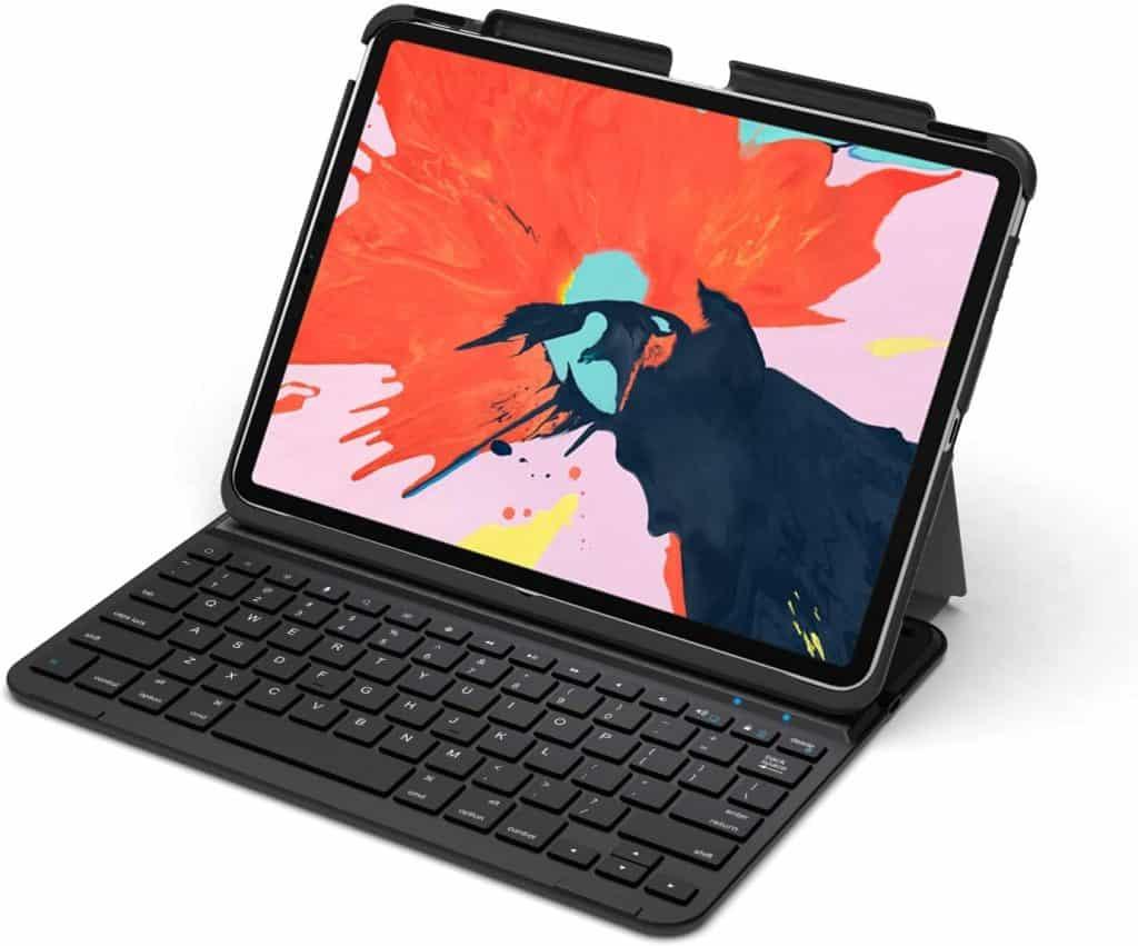 best keyboard for ipad pro 2021