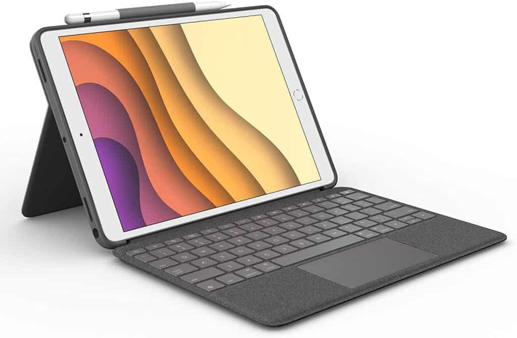 best keyboard for ipad pro 2020