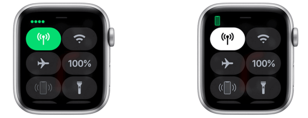 How Apple Watch Cellular Works