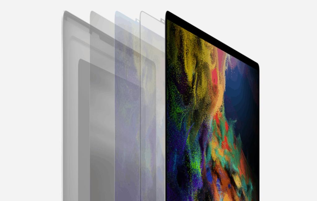 Macbook Pro 16 inch display