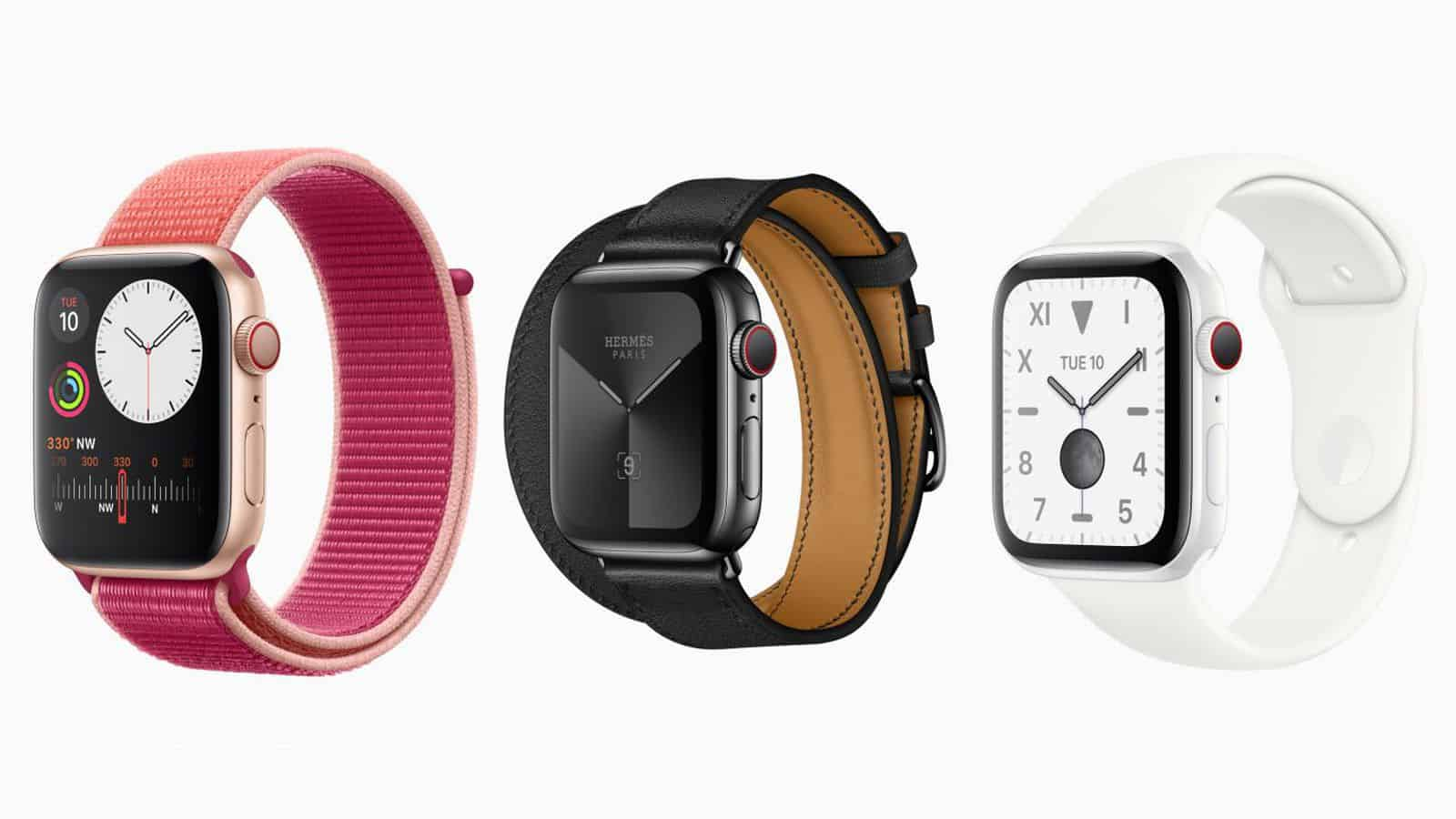Which Apple Watch Should i Buy