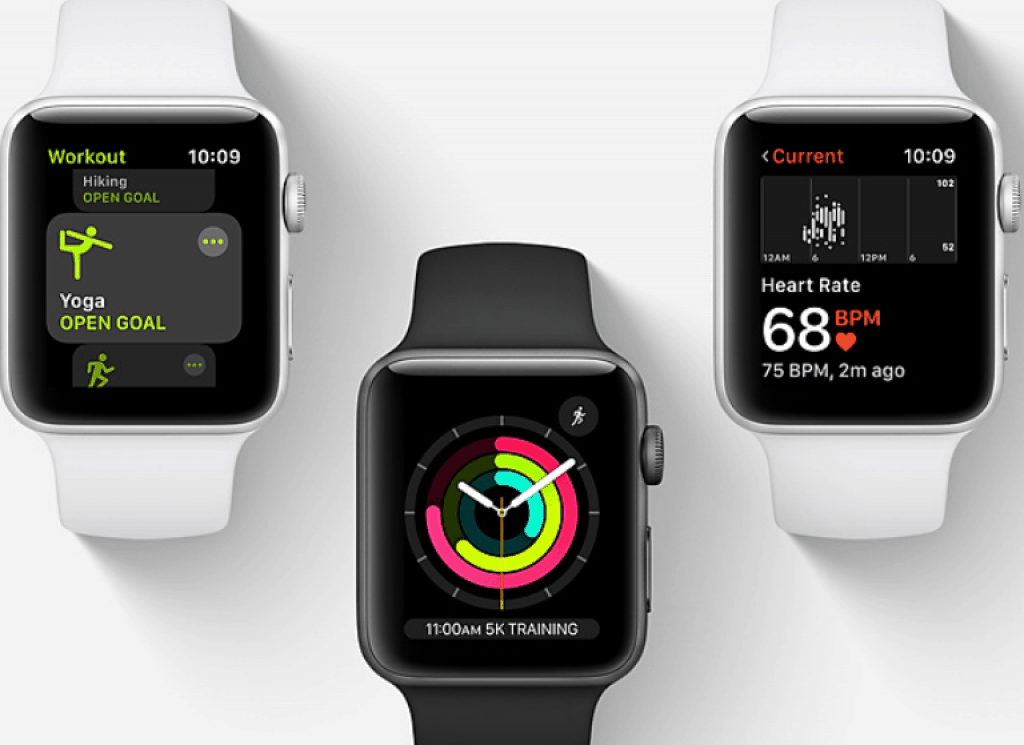 Which Apple Watch to Buy