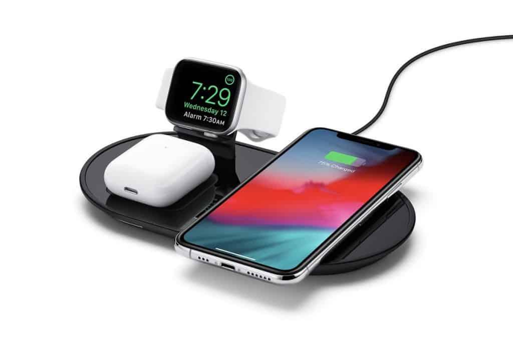 wireless charging pad for ipad