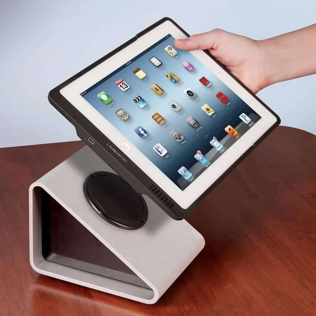 ipad mini wireless charging