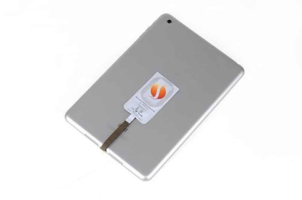 ipad pro m1 wireless charging