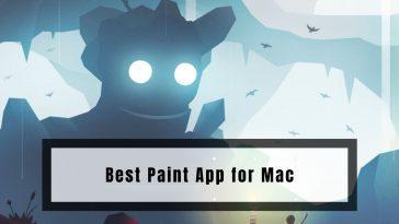 Best Paint App for Mac