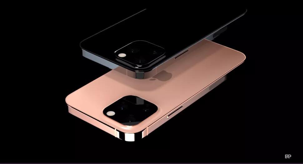 iphone 13 leaks 2021