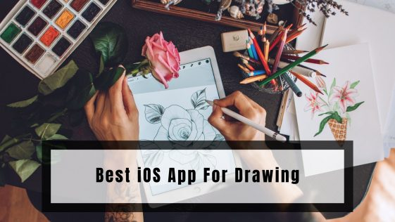 Best iOS App For Drawing