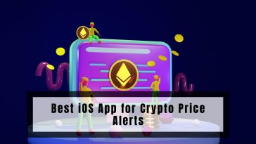 Best iOS App for Crypto Price Alerts