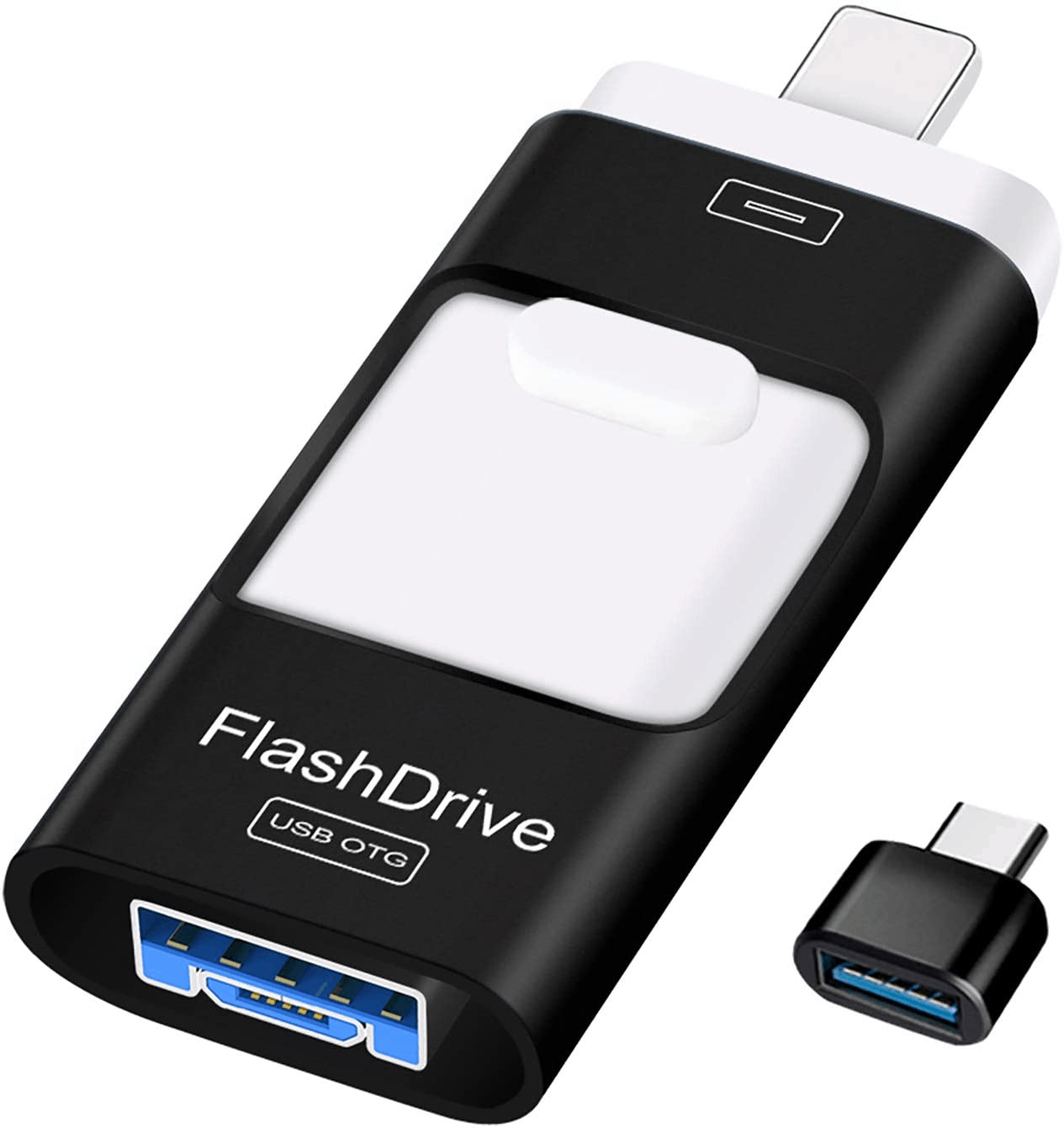 apple flash drive for iphone
