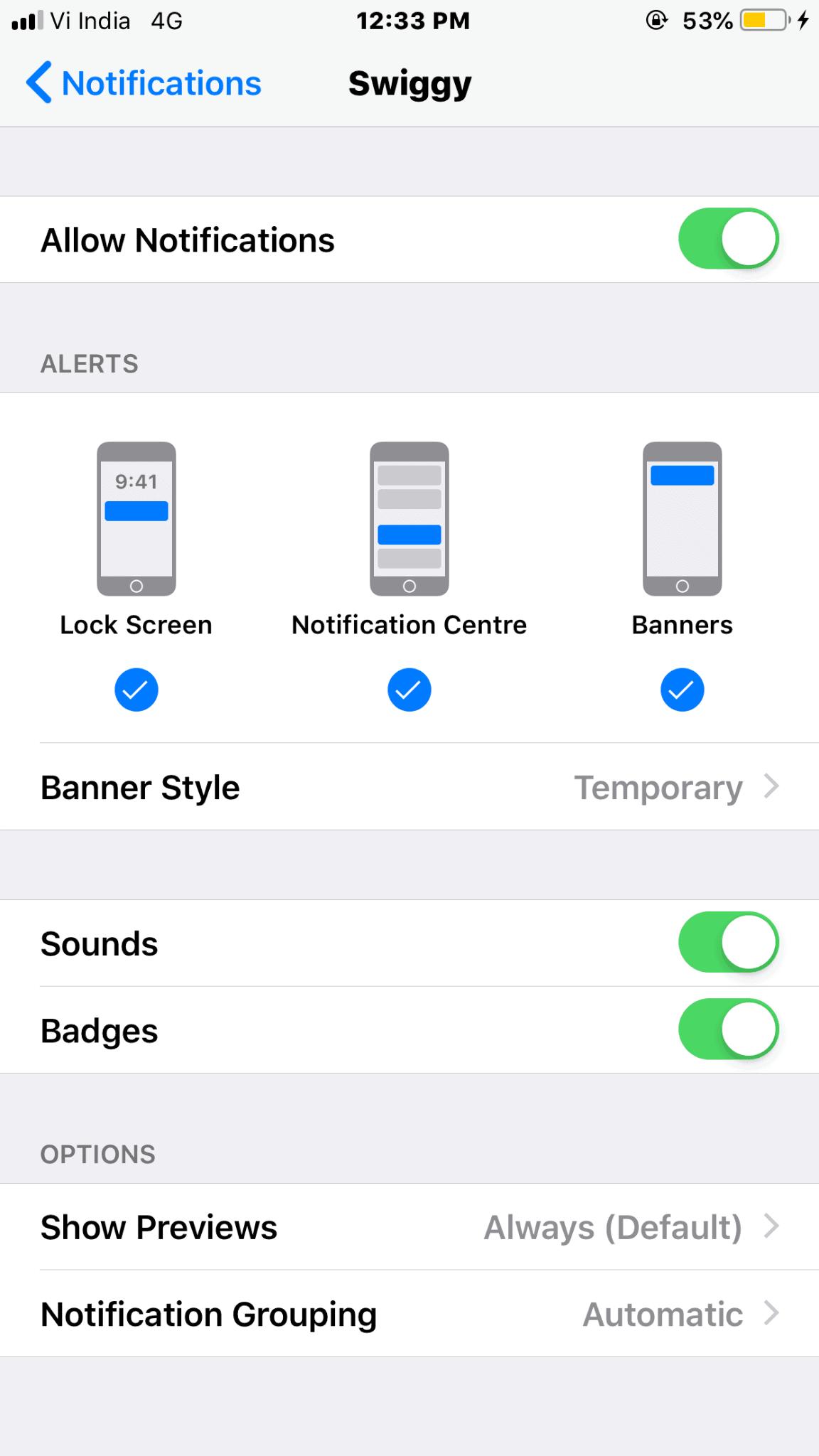 how to change iphone lock screen password