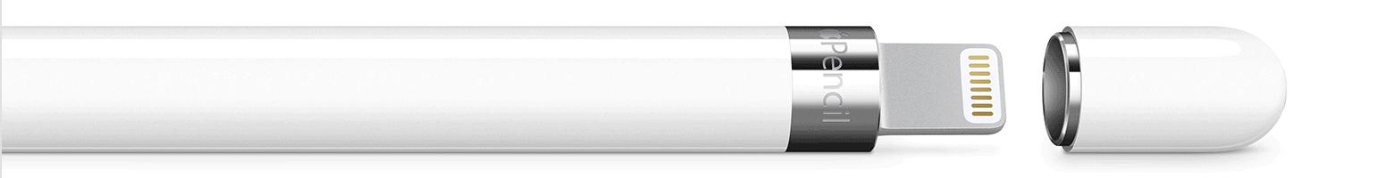 Apple Pencil 1 Connector