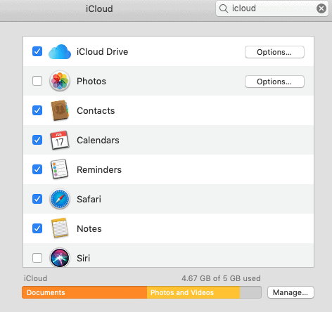 what happens when i delete icloud backup