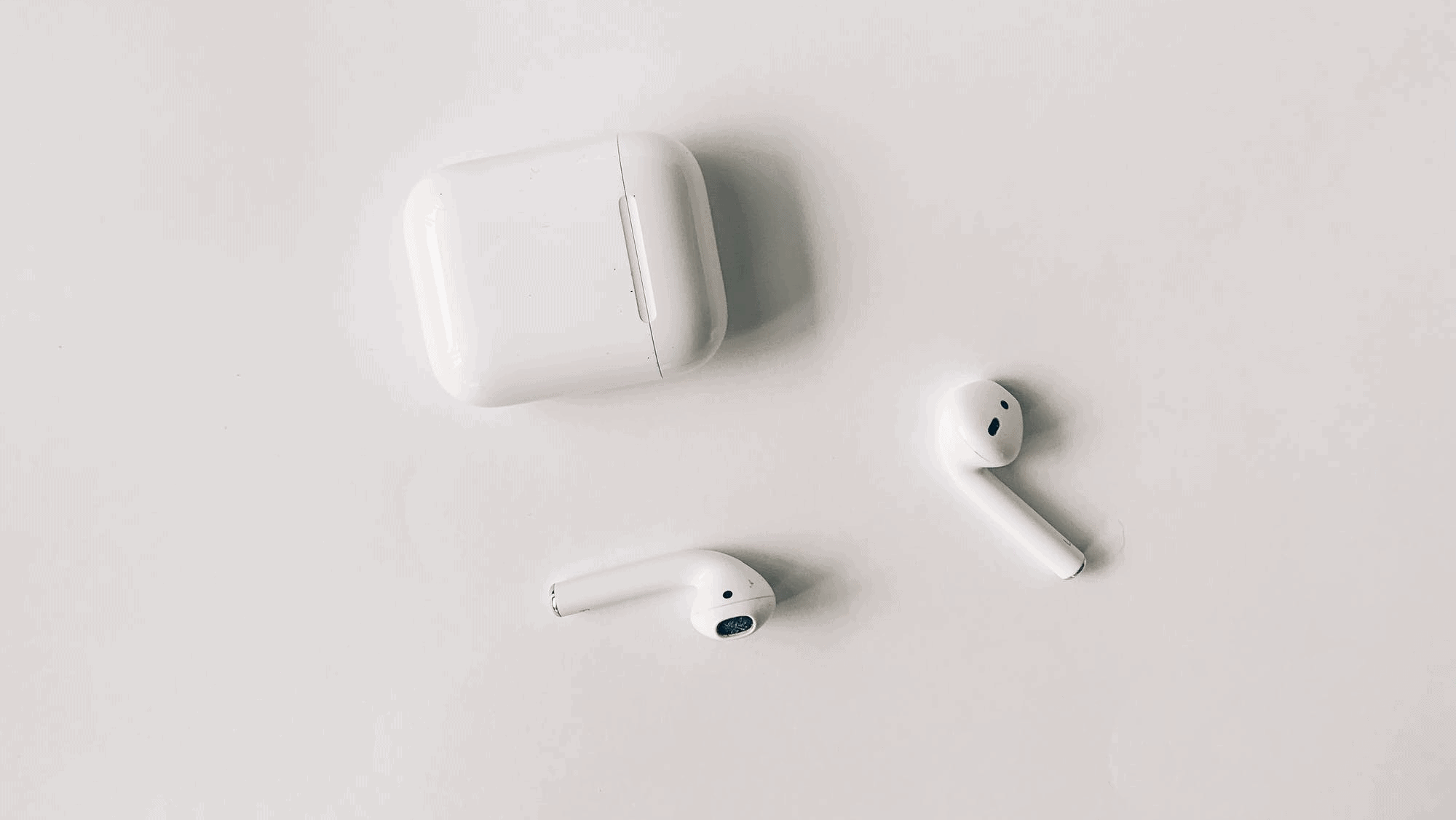 airpods (2nd generation)