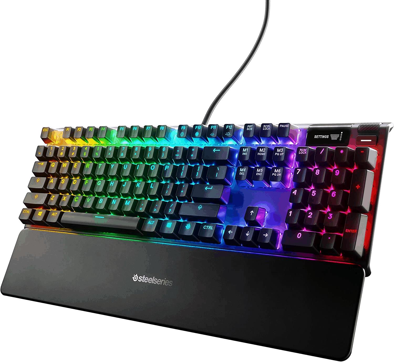 best mac keyboard for gaming