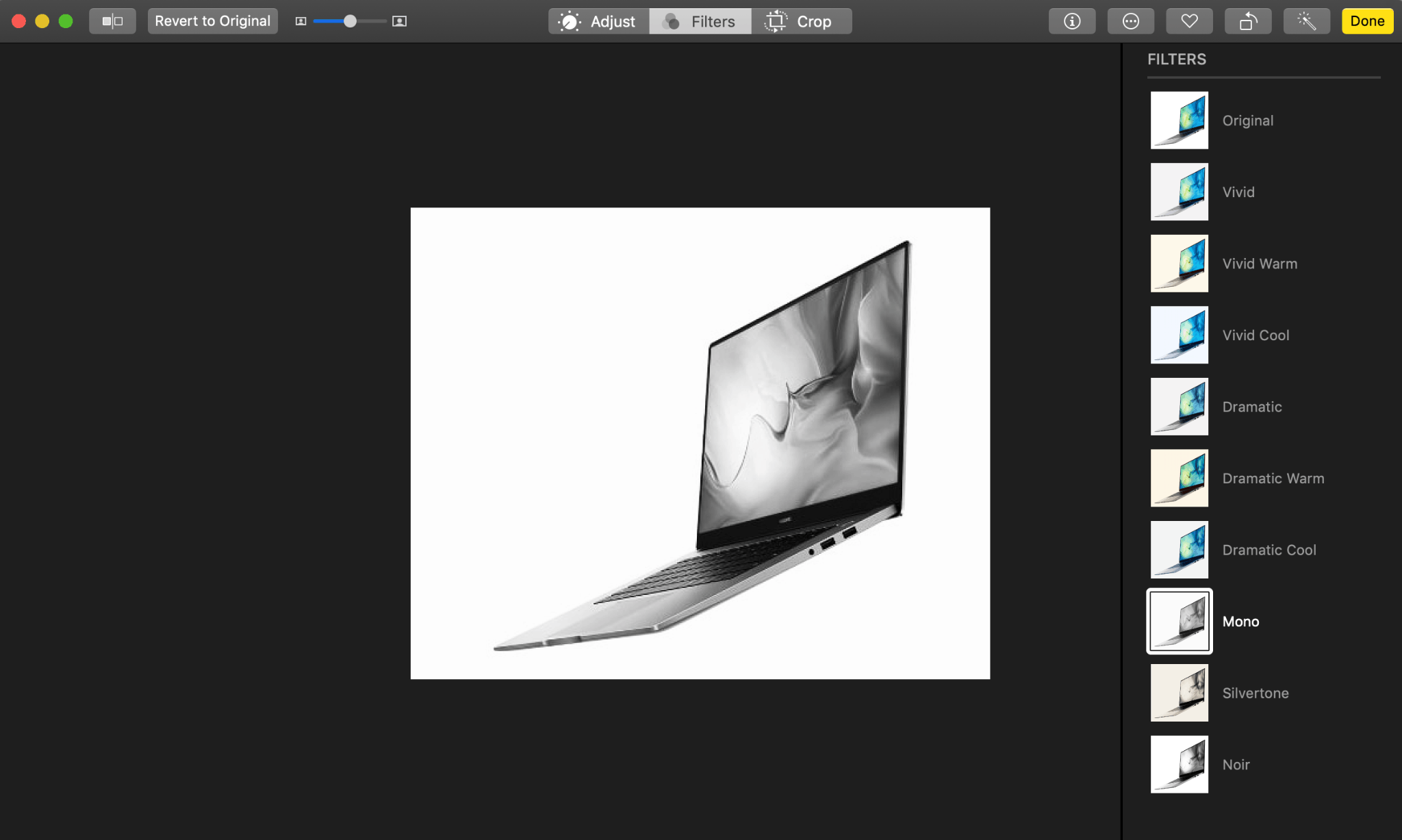 apple photos editing tutorial