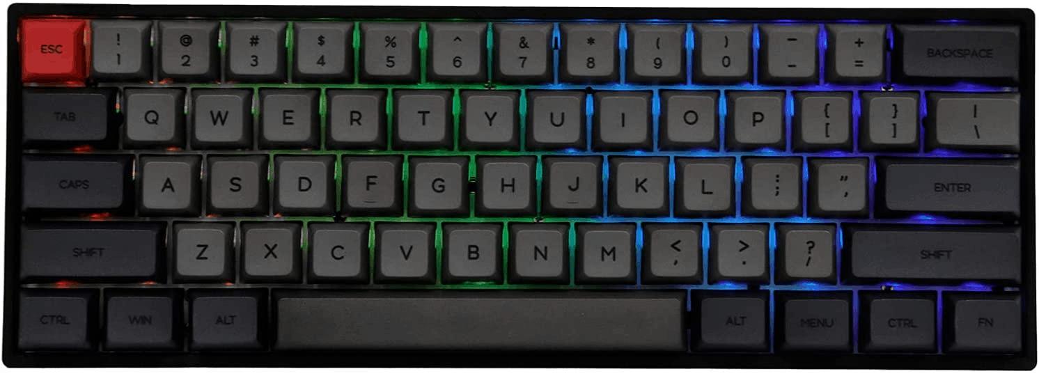best mechanical keyboard for mac reddit