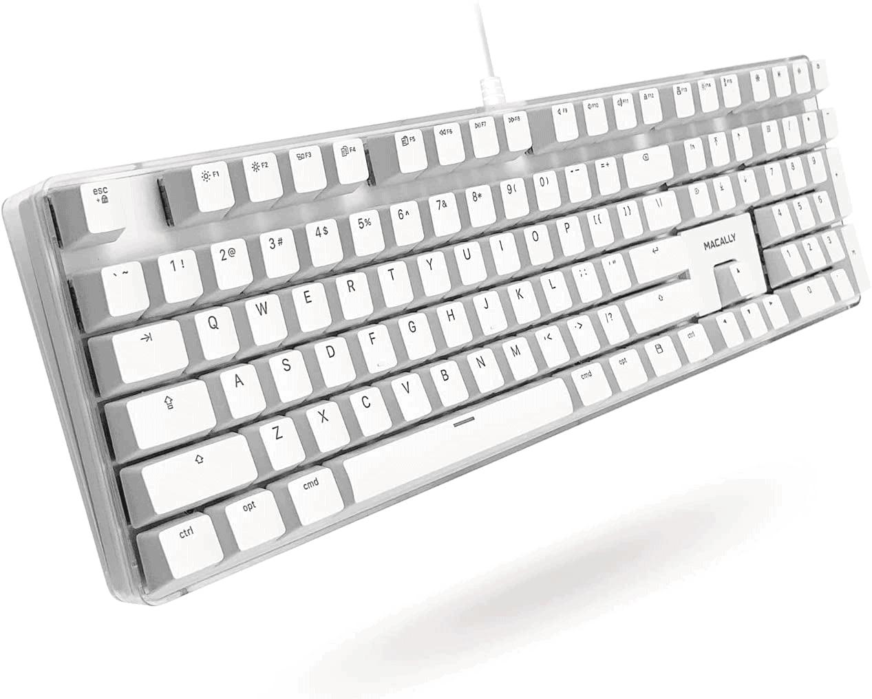 mac mechanical keyboard reddit