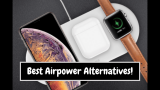 Best Airpower Alternatives 2021 | Remarkable Wireless Chargers