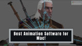 Best Animation Software for Mac 2021