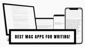 Best Mac Apps for Writing 2021