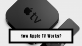 How Apple TV Works 2021