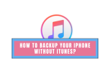 How To Backup Your iPhone Without iTunes 2021