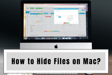 How to Hide Files on Mac | 2021 Guide