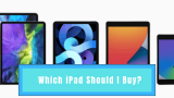 Which‌ ‌iPad‌ ‌Should I‌ ‌Buy in 2021‌?