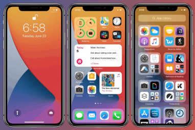iOS 14 Review 2021 | What You Need to Know
